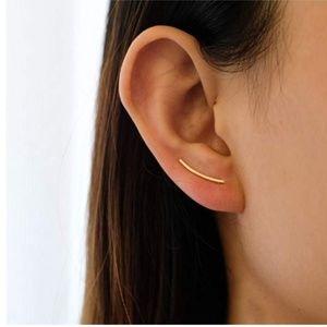 Curve Limber Earrings